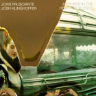 John Frusciante:a Sphere in the Heart of Silence