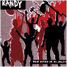 Randy:The Rest Is Silence