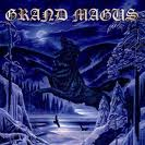 Grand Magus:Hammer Of The North