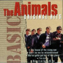 Animals:Original hits