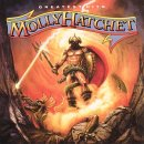 molly hatchet:greatest hits