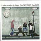 Backyard Babies:Independent Days