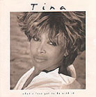 Tina Turner:What's love got to do with it