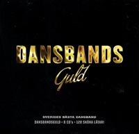 cd: VA: Dansbands guld