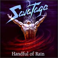 Savatage:Handful Of Rain