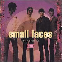 small faces:the best of small faces