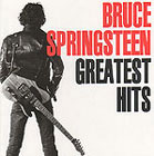 cd: Bruce SpringSteen: Greatest Hits