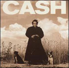 Johnny Cash:American Recordings