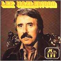 Lee Hazlewood:20th century lee