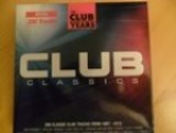 cd: VA: Club Classics