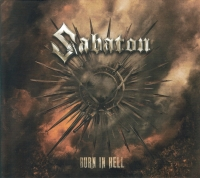 Sabaton:Burn In Hell