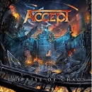 Accept:The rise of chaos