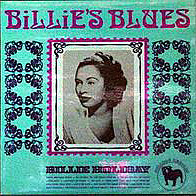 Billie Holiday:Billie's blues