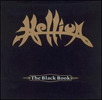 Hellion:The Black Book