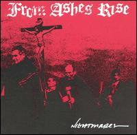 From Ashes Rise:Nightmares