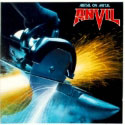Anvil:Metal on Metal