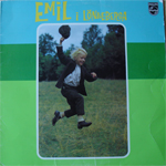 Astrid Lindgren:Emil i Lönneberga