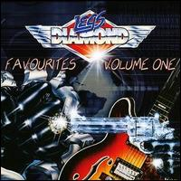 LEGS DIAMOND: Favourites, Vol. 1