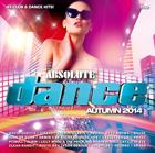 VA: Absolut Dance Autumn 2014