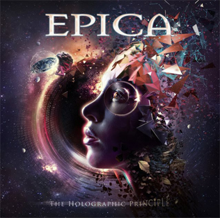Epica:The Holographic Principle