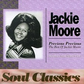 Jackie Moore:Precious Precious: The Best Of Jackie Moore