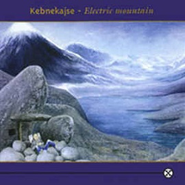 Kebnekajse: Electric Mountain