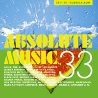 cd: VA: Absolute Music 33
