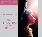 Soundtrack: Phantom Of The Opera