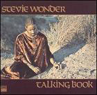 Stevie Wonder:Talking Book