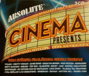 VA: Absolute Cinema (2010)