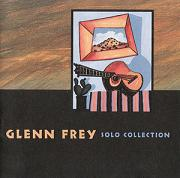 Glenn FREY:Solo Collection