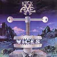 Kick Axe: Vices