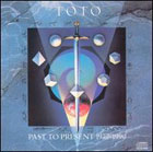 TOTO:Past to present 1977-1990