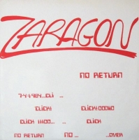 Zaragon: No Return