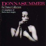 cd: Donna Summer: The Dance Collection