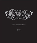 Bullet For My Valentine:Live at Brixton