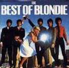 lp: Blondie: The Best of Blondie