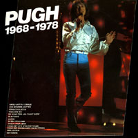 Pugh Rogefeldt:Pugh 1968-1978