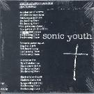 Sonic Youth:Youth Against Fascism (Hate Song)