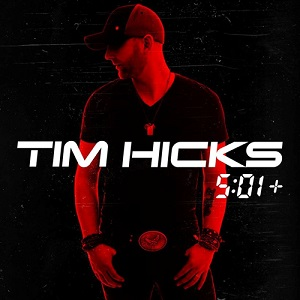 Tim Hicks: 5:01