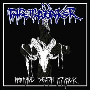 Rademassaker:Primitive Death Attack