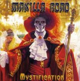 Manilla Road:Mystification