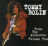 Tommy Bolin:From the archives, vol. 2