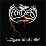 cd: Hades: ...Again shall be