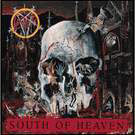 Slayer:South of heaven