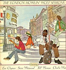 Howlin wolf: The london Howlin wolf sessions