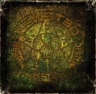 cd: Newsted: Heavy Metal Music