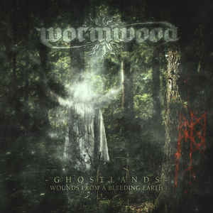 Wormwood:Ghostlands: Wounds From A Bleeding Earth