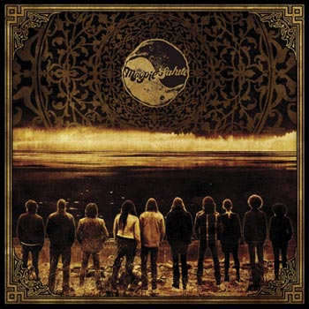Magpie Salute: The Magpie Salute