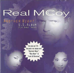 Real mcCoy:another night